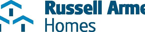 Russell Armer Logo